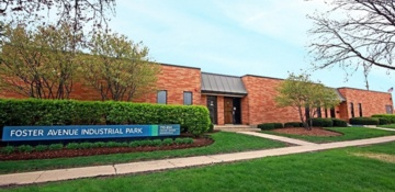 Commercial real estate investment groups - Foster Business Park
