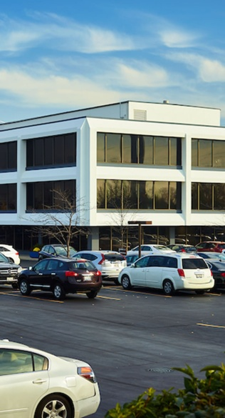 Value add commercial real estate investments - Oak Brook Place I & II